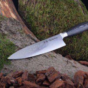 Kokkekniv